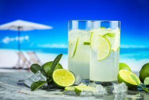 citroen water schijf