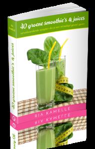 40 groene smoothies