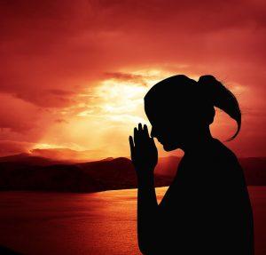 spiritueel in de overgang